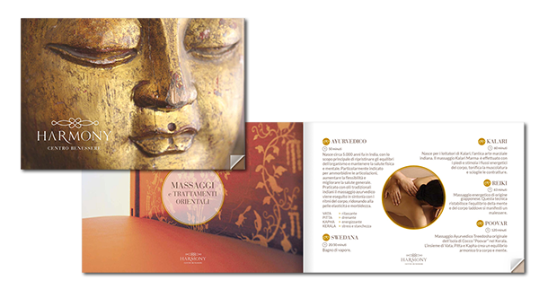 Harmony Oriente Brochure